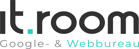 ITRoom hjemmeside